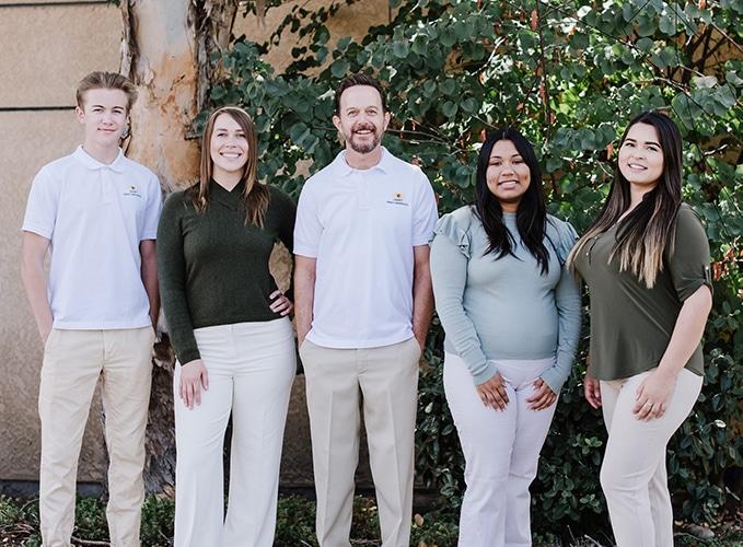 Chiropractic Atascadero CA Chiropractic Team